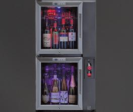 POD-BAR-double-vertical-vin-et-champagne